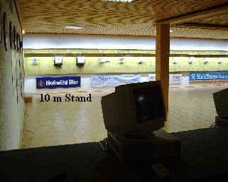 10m Stand